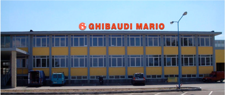 Ghibaudi Mario
