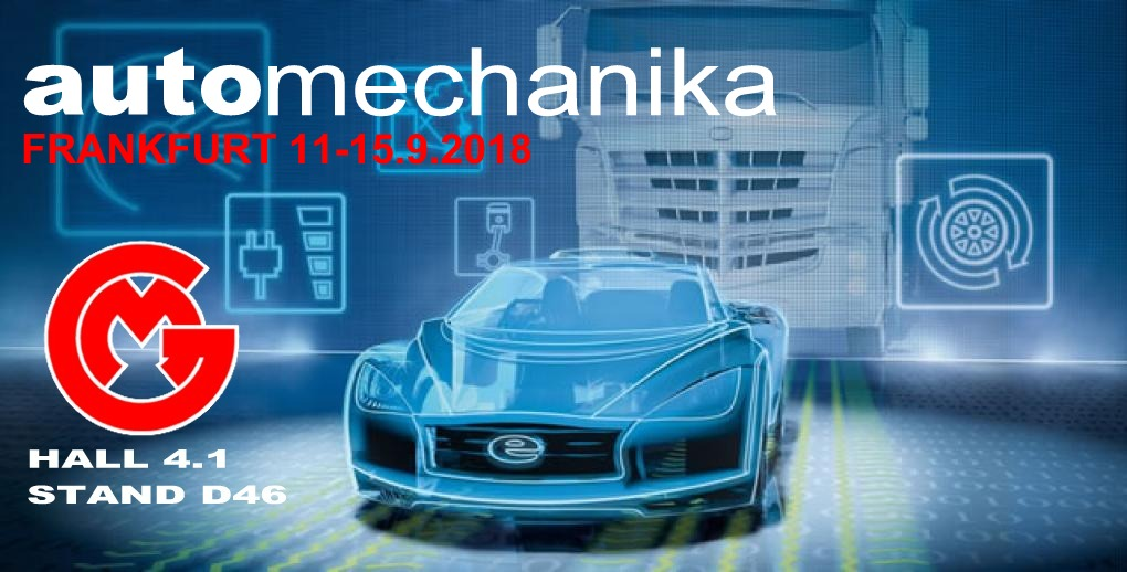 automechanika GM 2018